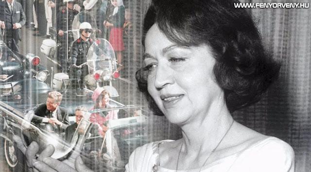 Jeane Dixon: Aki megjövendölte a Kennedy-gyilkosságot