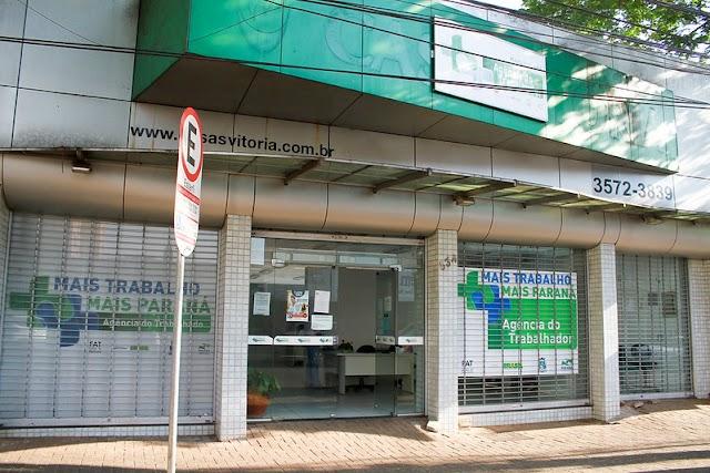 Foz do Iguaçu tem saldo positivo na geração de empregos em fevereiro