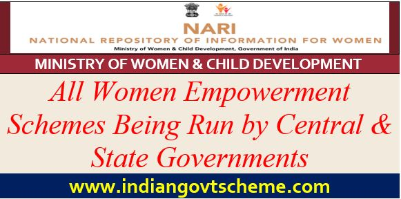 women+empowerment+schemes