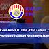 Cara Reset ID atau Password i-Akaun KWSP Sekiranya Lupa