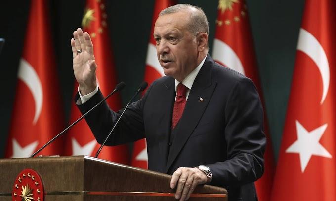 Σε πανικό ο Ερντογάν: Τρόμος στην Ελλάδα για την αντίδρασή του