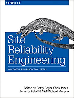best book to learn about Site relability