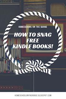Free Kindle