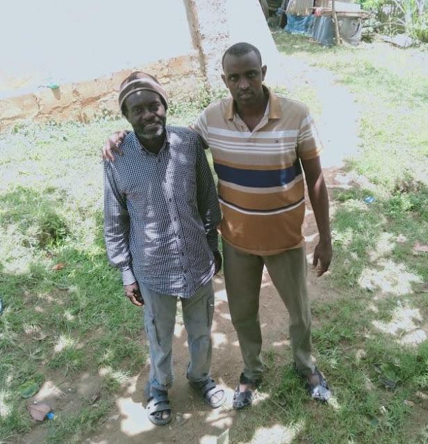 Lolani Kalu NTV Kaloleni