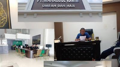 PT Mahabbul Karim Kembali Buka Pendaftaran Umrah Musim 1441 H/2019-2020