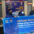 HM Farhan Gelar Kegiatan Reses Masa Persidangan III di Bandung dan Cimahi