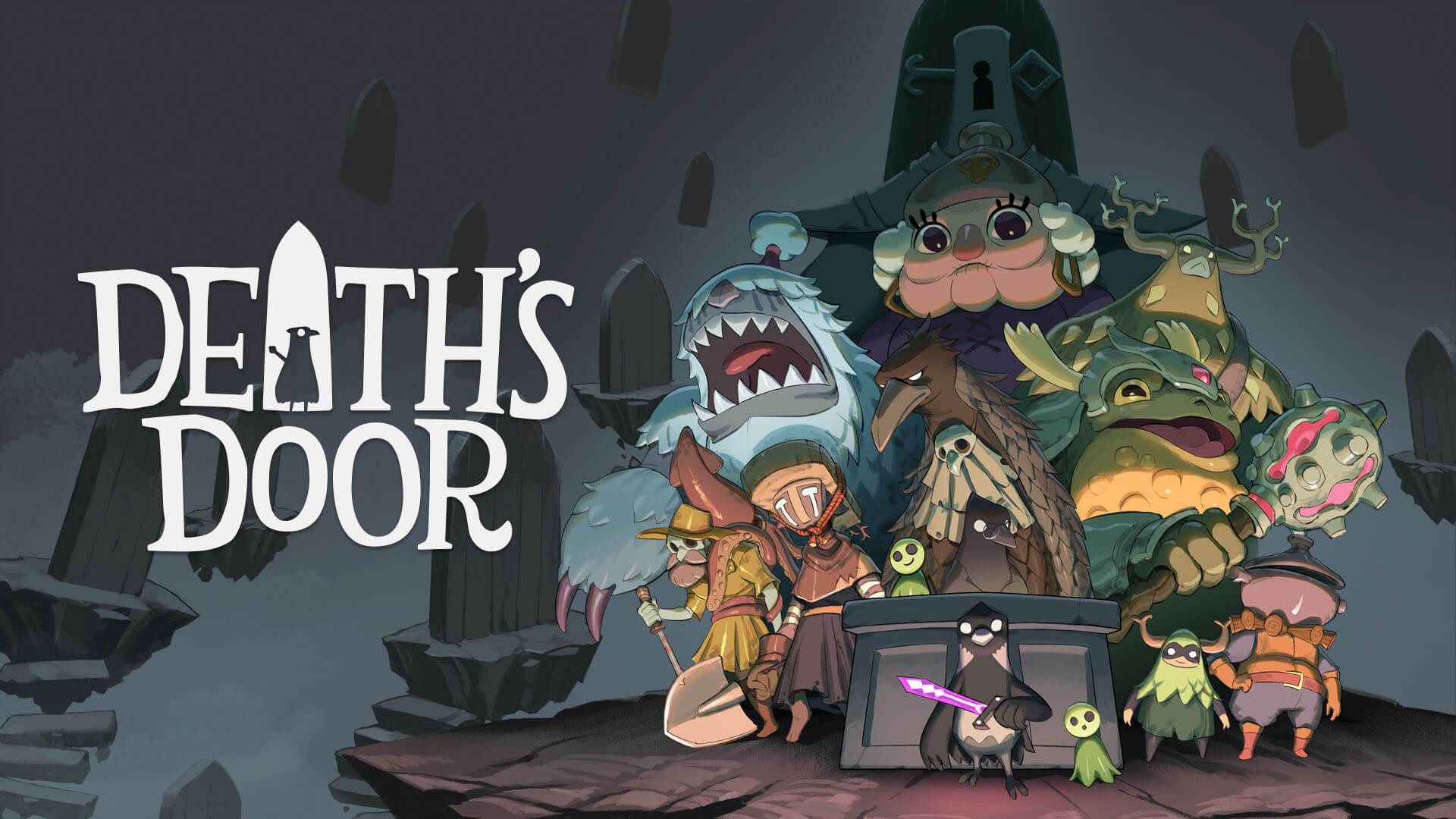 Death's Door walkthrough - game guide