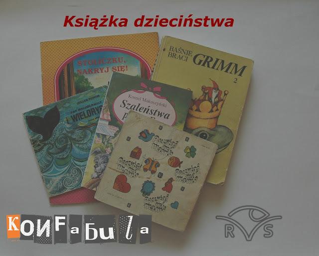 ulubiona lektura z dzieciństwa ulubiona książka z dzieciństwa książka dzieciństwa