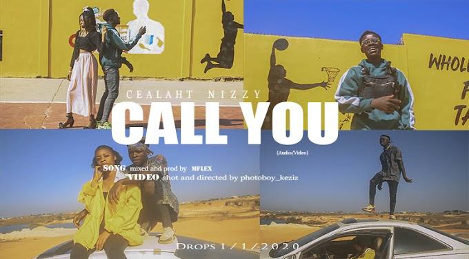 [Music]-Cealord-Nizzy-Call-u