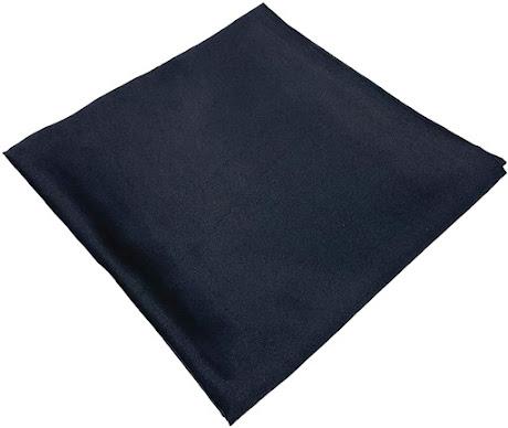 Best Black Satin Scarves