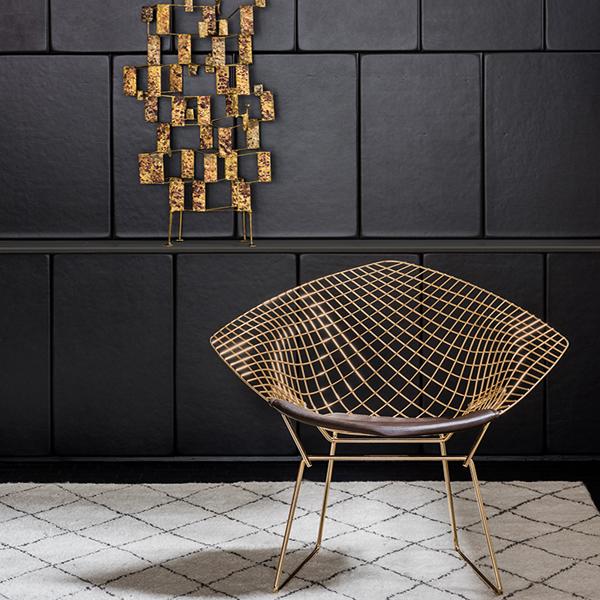 diamond chair or