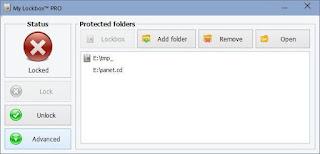 My Lockbox Pro 4.0.2.707 Multilingual