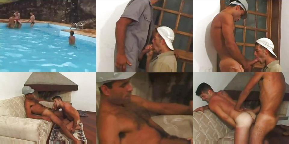 Brazilian Fuck Paulo Guina