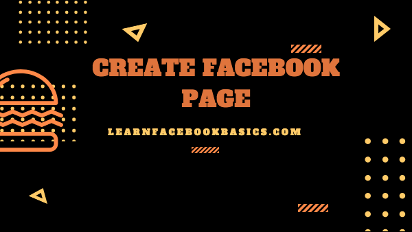 A fast way to Create Facebook Business Account - Create My Own FB Business Page