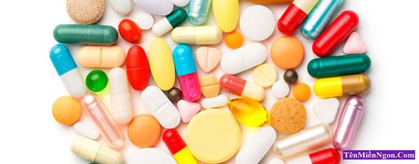 Thuốc chữa ung thư Vú - Anastrozole