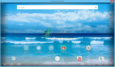 Free Download BlueStacks App Player Pro Latest Version Full Rooted Version