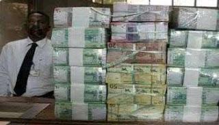 تدهور العملة المحلية