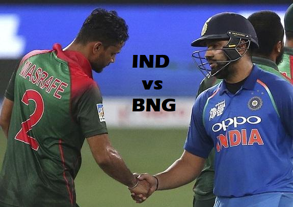 watch india vs bangladesh live match online