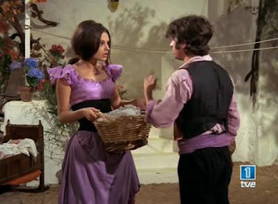 Secuencia de la película de 1969