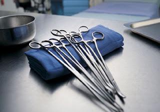 Negligencias por intervenciones quirúrgicas
