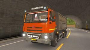 Tatra Phoenix truck mod 3.0