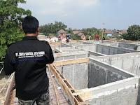atap baja ringan nganjuk desain bangunan kontraktor suplier dan aplikator