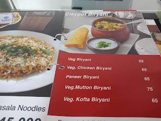 restoran india di jakarta, restoran india di jakarta untuk para vegan, restoran di india yaitu gokul resto, gokul resto salah satu restoran india di jakarta