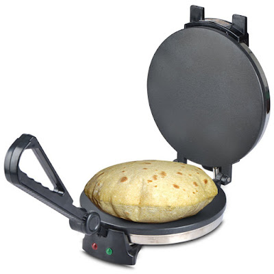 Deluxe Roti Maker