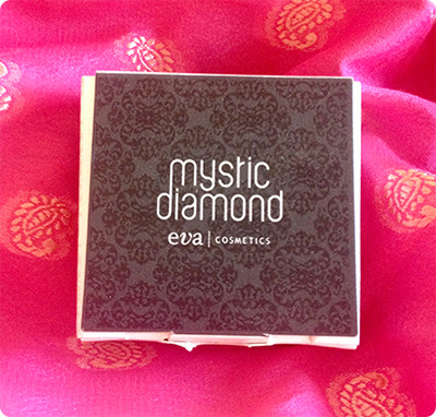 Eva Cosmetics Mystic Diamond Hair Oil