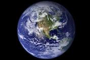 Ditemukan Planet Mirip Bumi dengan Atmosfer Yang Aneh