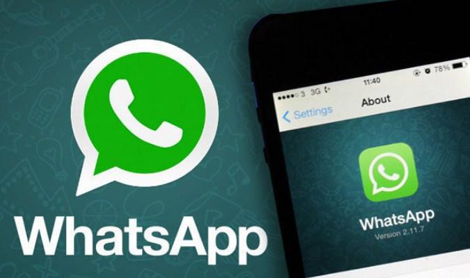 Fitur Wajib Coba dari WhatsApp