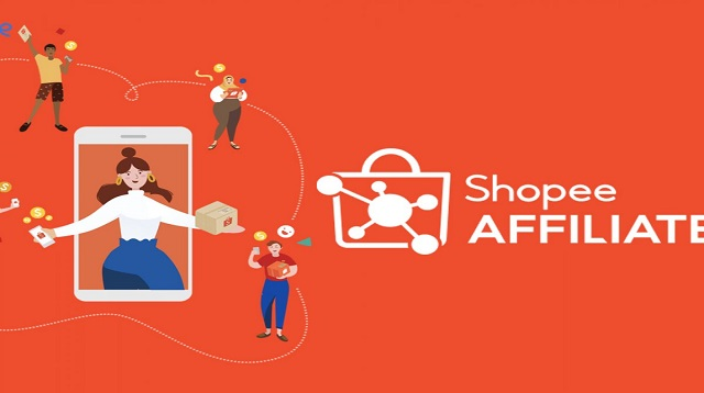 Cara Daftar Shopee Affiliate