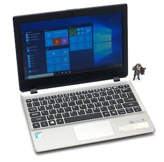 Acer V5-132 ( Intel Celeron 1019y ) 11.6-inch Bekas Di Malang