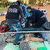 Corrientes: Golpe al narcotráfico, 5 toneladas de marihuana secuestrada.
