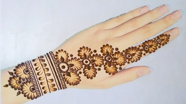 Simple-Mehndi-Design