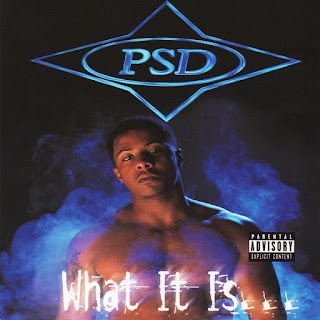 PSD – What It Is… (1999) [CD] [FLAC]