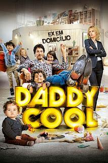 Daddy Cool: Ex em Domicílio - HDRip Dual Áudio