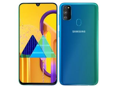 Review, Spesifikasi dan Harga Samsung Galaxy M11