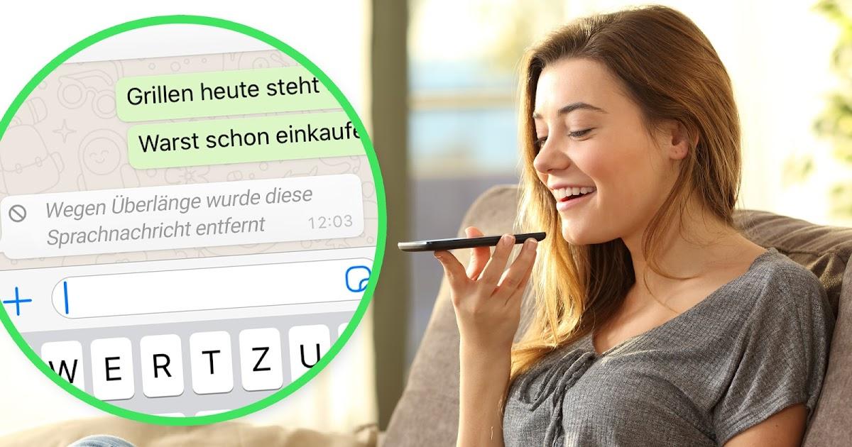 Postillon Whatsapp