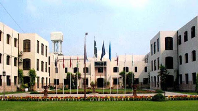 Top 5 Medical Universities.