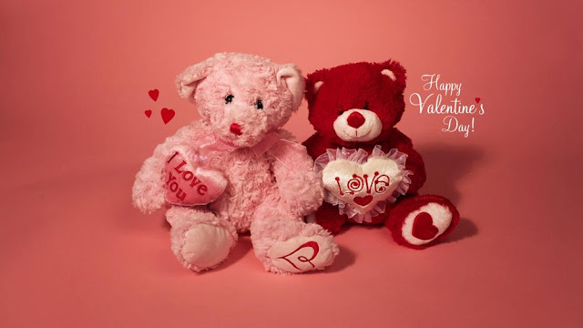 Happy Valentines Day 2017 HD Wallpaper 45