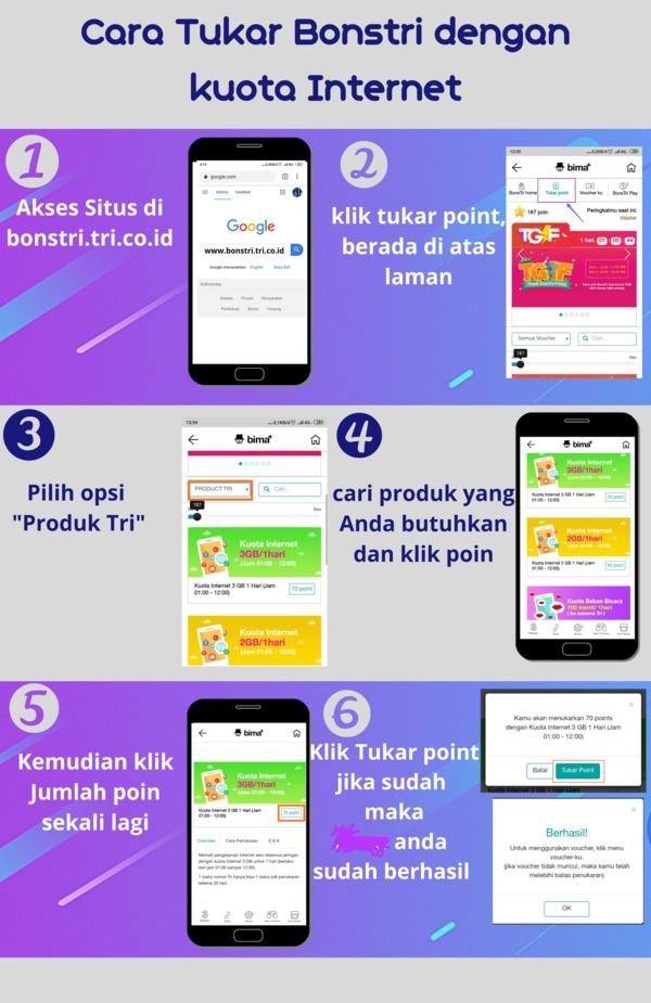 Cara Tukar Voucher Google Play paling mudah - BebasBayar