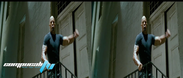 G.I. Joe: La venganza 3D Latino