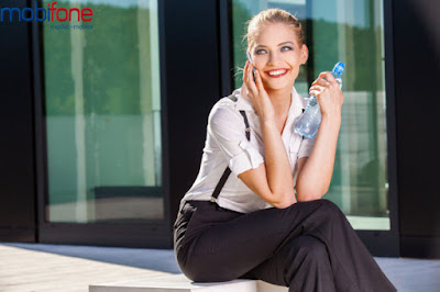 km ngày 28/3 Mobifone tặng 50% giá trị thẻ nạp