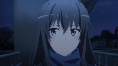 Oregairu S3 Episode 11 Subtitle Indonesia