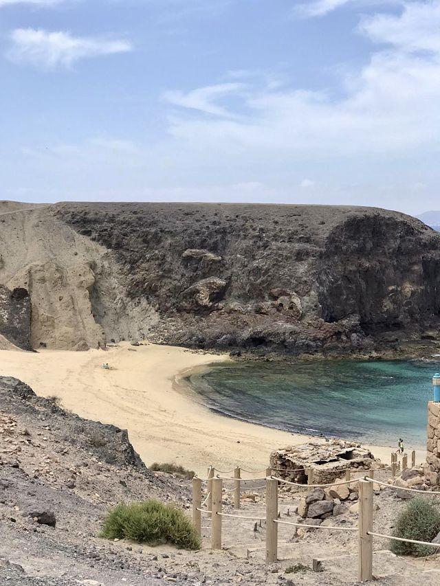 10 souvenirs para llevarte de Lanzarote
