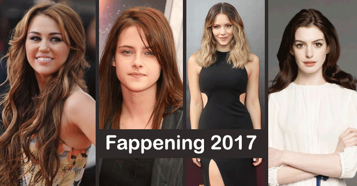 Fappening
