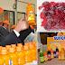 Gula-gula Hacks dan jus Sunquick… Inilah taukehnya!