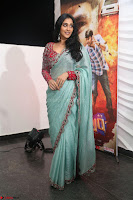 Regina Casandra in Beautiful Designer Saree Stunnign Cuteness at Nakshatram music launch ~ CelebesNext Actress Galleries 057.JPG