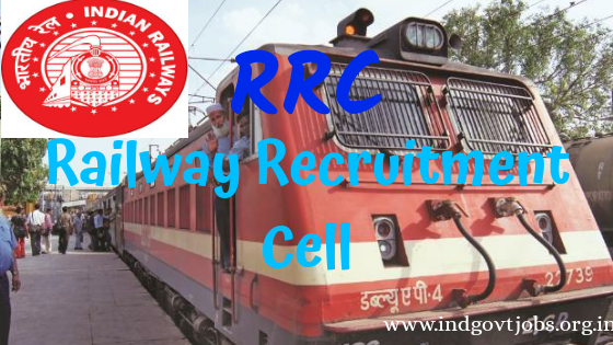 What is the full form of RRC in Railway